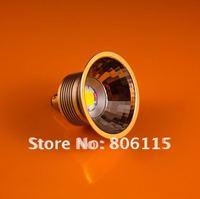 BA15d QR70  Ar70 LED 7w  DC12V DIMMABLE  7W COB LED spotlight