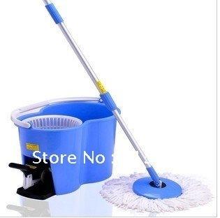 The magic mop rotation a mop magic mop mop bucket mop drying cleaning mop
