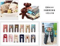 47 Style 5pcs BUSHA Baby Pants kids Baby Clothing Leggings Cotton PP Pants Baby Pant Kids' Legging 47