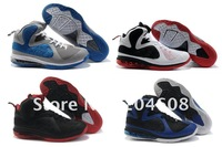 2012 basketball shoes newest sport shoes forJames basketball   men sneaker men trainers