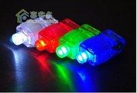 Colorful Finger Light