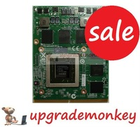 NVIDIA GeForce GTX 560M MXM 3.0 DDR5 1.5GB video VGA Card GTX 260M 460M upgrade monkey