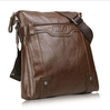 Exempt postage 2013 men shoulder bag, the recreation bag, sports bag, inclined shoulder bag the man bag leather bags