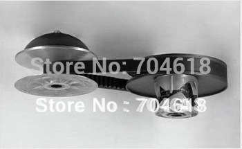 Wholesale  Scooter Parts  CF155 Clutch Assemly  500cc ,CF188 wet -dry type ATVs 250cc parts 500cc to 700cc and Quad bike Part