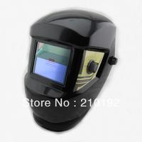 LI Battery solar Auto darkening welder helmet/face mask/Electric welding mask/cap for the welding machine and plasma cutter