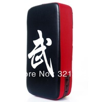 Free Shipping Fight Taekwondo Muay Thai Sparring foot the target square foot target