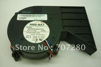 Origianl NMB BG0903-B049-POS 12V 2.65A 4P  Cooling  fan