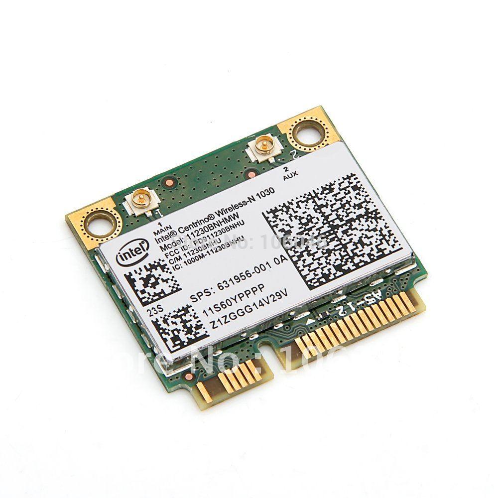 For IBM Intel Centrino Wireless-n 1030 11230bnhmw Wifi Bluetooth 3.0 MINI PCI-e Combo Card 300Mbps 2.4GHz 802.11b/g/n(12354)(China (Mainland))