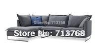 promotion  Modern furniture / living room  sectional /  corner sofa MCNO9071