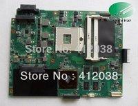 K52JR LAPTOP MOTHERBOARD FOR ASUS laptop intel hm55 i5 ATI HD5740 1G DDR3