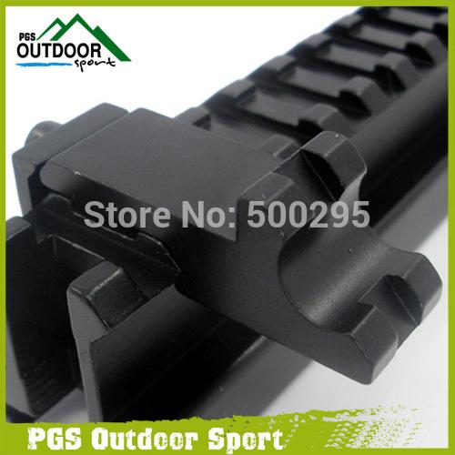 Установка оптического прицела PPS Airsoft 45 Y0048
