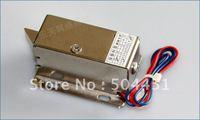 Cabinet Lock / bolt lock / Electric door lock ( DC12V-0.8A-10W )