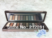 2012 Factory Direct! 1 Pcs New Arrival N2 12 Colors Eyeshadow! !!