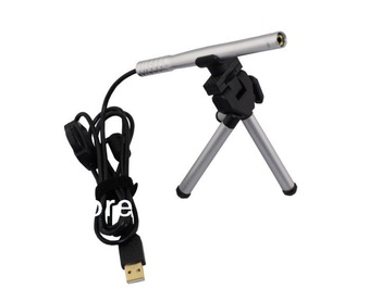 2013 new Cheap student portable mini usb digital microscope camera 200X  factory wholesale Free shipping
