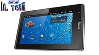 "Newsmy G17 7""  GPS Capacitive Screen Android 2.3 Allwinner A10 1.5GHz GPS 3G Tablet PC"