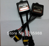 2* HID Warning Canceller Decoder Error Code Free Capacitor Canbus HID Conversion Kit HID kit Computer Warning Canceller