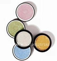 HJ100 silver white series +Free shipping + natural pigment powder+produce according to your requirement