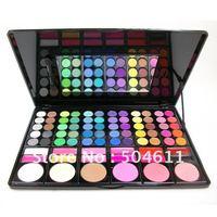 YiTao Deal 78 Color Eyeshadow Makeup Eye Shadow Powder Makeup Palette Free Shipping