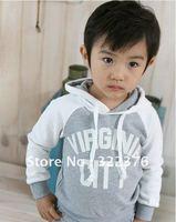 Boys clothes/Kids 2pcs clothing set /boys' suits/Autumn Children suit/Hot selling boys clothes/sports set