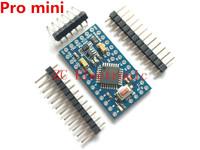 Free shipping 20pcs/lot New pro mini electronic building blocks Interactive Media ATMEGA328P 5V/16M for arduino Compatible Nano