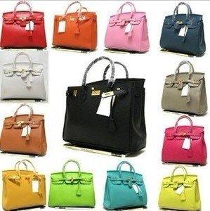 Super Star/ Gossip Girl Shoulder Tote Boston Bag Handbag HOLL CELEBRITY BW0034
