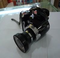 ISBN Domestic digital camera