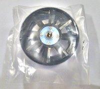 Main gear set Trex T-REX 450 SE V2 GF XL S Sport Pro with one way shaft case