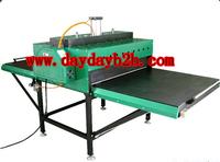 flatbed  Auto large format heat sublimation transfer 80*100cm