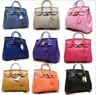 Super Star/ Gossip Girl Shoulder Tote Boston Bag Handbag HOLL CELEBRITY BW0033