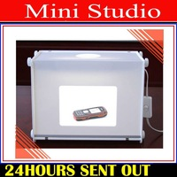 DHL free shipping!photo studio light box Professional Portable Mini Photo Studio Photography Box MK30 For Network(eBay) Selle