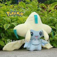 "Pokemon Plush Toy 8"" Jirachi Cute Stuffed Animal Doll Kid Gift"