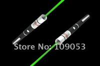 free shipping 532nm green Laser Pointer Pen Beam Light 5mW