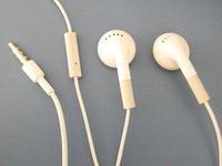 earphones & heasdphones with mic for iphone