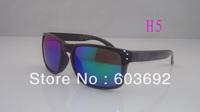 wholesale free shipping High quality Men`s sunglasses sunglass Holbrook  sunglasses (10pcs/lot) black,hr01