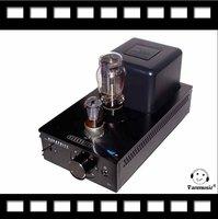 DarkVoice 336SE Headphone Tube Amplifier-neat technics headphone amp