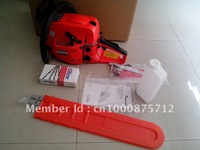 "China chainsaw husq.5200  good quality  best price 52cc 20""bar factory dircetly sell free shipping"