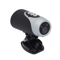 2012 New arrival Sport Camera Waterproof, Full HD 1920*1080P, laser and LED light, working underwater 20 meters,free shipping
