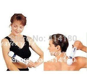 New Magic Wand Massager AV wand vibrator HV-250R  Massager Body Massager Free Shipping 20pcs/lot