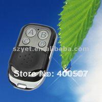 12V 433.92MHz Garage Door Remote Control Face to face copy YET026