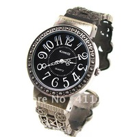 Free Shipping Kimio quartz watch fashion popular watch antique bracelet fashion ladies watch