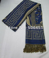 Court to restore ancient ways tassel pallium scarf  wholesale high-grade air-conditioning national Scarf