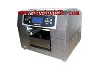 digital textile garment flatbed printer A4