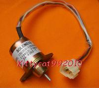 * 1 piece retailing * Stop Solenoid Yanmar 119653-77950 12 volt 1503ES-12S5SUC5S valve
