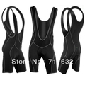 2012 New Men's Cycling Bib Shorts 3D GEL Padded Bike/Bicycle Braces Pants