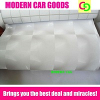 wholesale white cat eyes vinyl film car vinyl car wrap creative car stickers with air channels