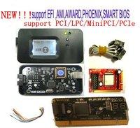 High Quality Wholesale Computer/Laptop PC Motherboard POST Diagnostic LCD Test Card for PCI-E+Mini PCI+LPC Bus Laptop Analyzer