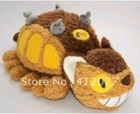 "12"" My Neighbor Totoro Ghibli Plush Cat Bus Plush Doll Toy Pl001"