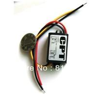 Free  shipping ,, 10pcs Car power converter 12v 3.3v 3.7v 5v 6v 7.5v 9v car