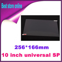 10 Pieces Free Shipping for Universal 10.1 inch Tablet Computer MID Touch Screen Protective Film for 10.1 inch MID Tablet