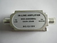 950-2400MHz in-Line Amplifier (JS-YF9505)